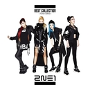 2NE1 BEST COLLECTION -Korea Edition-/2NE1