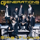 Sing it Loud/GENERATIONS