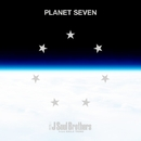 PLANET SEVEN/三代目 J Soul Brothers from EXILE TRIBE