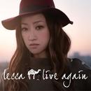 live again/lecca