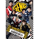GENERATION EX/GENERATIONS from EXILE TRIBE