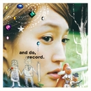 and do, record./安藤裕子