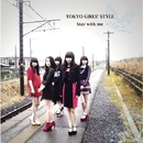 Stay with me/東京女子流