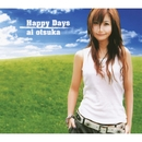 Happy Days/大塚 愛
