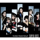 SUPER BEST(TYPE-A)/KAMEN RIDER GIRLS