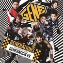 Hard Knock Days(アニメOP Version)/GENERATIONS from EXILE TRIBE