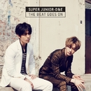 SUPER JUNIOR-D&E 'The Beat Goes On'/SUPER JUNIOR-D&E