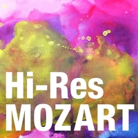 High Resolution Mozart/V.A.