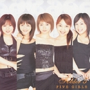 FIVE GIRLS/Folder 5