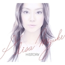 HISTORY~ALISA MIZUKI COMPLETE SINGLE COLLECTION~/観月ありさ