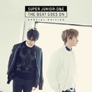 'The Beat Goes On' Special Edition/SUPER JUNIOR-D&E