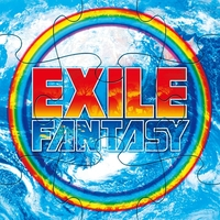 「VICTORY」EXILE