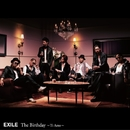 The Birthday ~Ti Amo~/EXILE