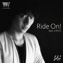 Ride On! feat. JONTE/R.Yamaki Produce Project