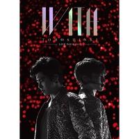 東方神起 LIVE TOUR 2015 WITH