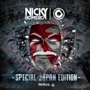 PROTOCOL PRESENTS: NICKY ROMERO -SPECIAL JAPAN EDITION-/Nicky Romero
