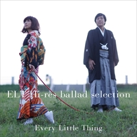 ELT Hi-res ballad selection