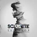 SCARNITE 2nd Digital Single 'SURVIVOR'/SCARNITE (Feat.Suran)