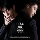 Rise As God/東方神起