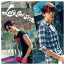 Let's Get It On/SUPER JUNIOR-D&E