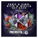 Get Back(Original Mix)/Paris & Simo, Rico & Miella