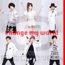 Change my world/FUNCTION6ch
