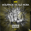 H.A.M./Wolfpack vs Ale Mora