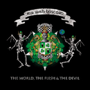 The World, The Flesh & The Devil Japan Edition/Mr. Irish Bastard