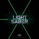 LIGHTSABER/EXO-M