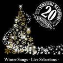 Winter Songs -Live Selections-/山崎まさよし