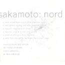 nord/坂本 龍一