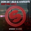 Got The Love -Single/Don Diablo & Khrebto