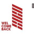 WELCOME BACK/iKON