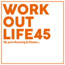WORK OUT LIFE45/Work Share 150