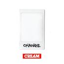 CHANGE/CREAM