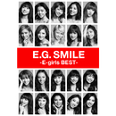 E.G. SMILE -E-girls BEST-/E-girls
