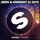 41 Days -Single/Merk & Kremont
