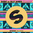 Ecuador -Single/SASH! vs Olly James