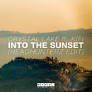 Into The Sunset (feat. Kifi) [Headhunterz Edit] -Single/Crystal Lake