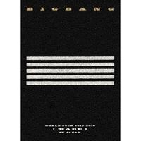 BIGBANG WORLD TOUR 2015~2016 [MADE] IN JAPAN/BIGBANG