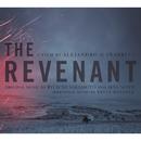 オリジナル・サウンドトラック盤「The Revenant(蘇えりし者)」/坂本龍一、アルヴァ・ノト、ブライス・デスナー