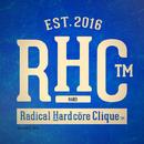 Hard/Radical Hardcore Clique