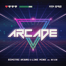 Arcade/Dimitri Vegas & Like Mike vs W&W