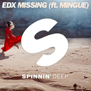 Missing (feat. Mingue) -Single/EDX