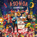 A・SO・N・DA  ~LIVE CD~/CASIOPEA 3rd