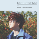 Fall, Once again - The 2nd Mini Album/KYUHYUN