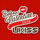 U-KISS Sweet Valentine 2016 LIVE/U-KISS