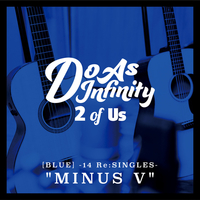 2 of Us [BLUE] -14 Re:SINGLES-