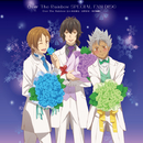 Over The Rainbow SPECIAL FAN DISC/Over The Rainbow (CV:柿原徹也&前野智昭&増田俊樹)