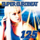 SUPER EUROBEAT VOL.125/SUPER EUROBEAT (V.A)